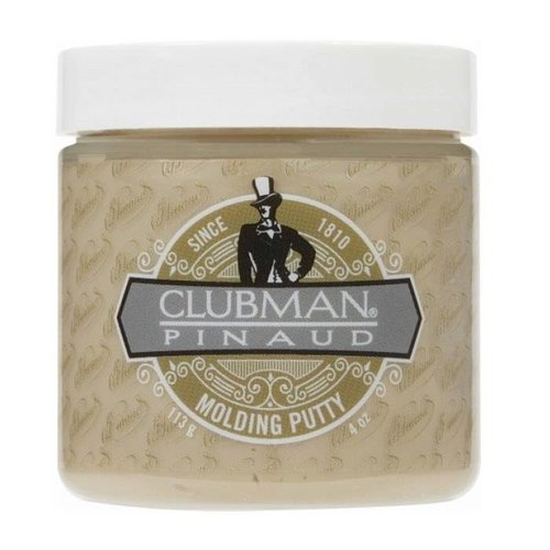 Clubman Pinaud Molding Putty 113g