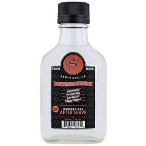 Suavecito Premium Aftershave Whiskey Bar 100 ml