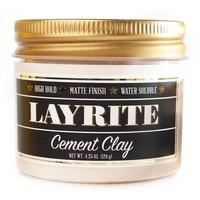 Cement Hair Clay 120g