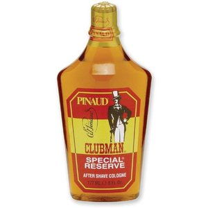 Clubman Pinaud Special Reserve Aftershave Cologne 177 ml