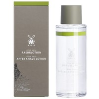 Aftershave Lotion Aloe Vera 125 ml