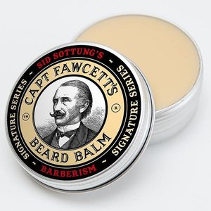 Captain Fawcett Barberism Baardbalsem 60 ml