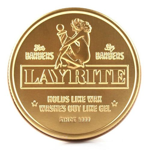 Layrite Super Hold Pomade Travelsize 42g