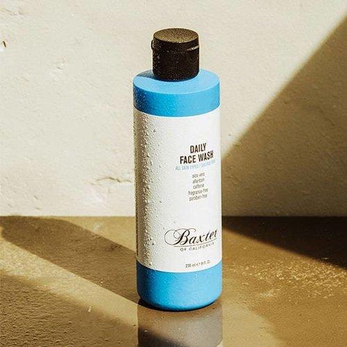 Baxter of California Daily Face Wash 236 ml