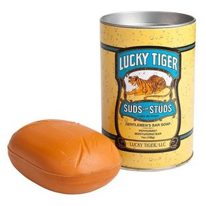 Lucky Tiger Suds for Studs 198g
