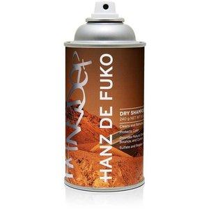 Hanz de Fuko Dry Shampoo 240g
