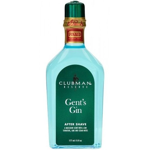 Clubman Pinaud Gent's Gin Aftershave Lotion 177 ml