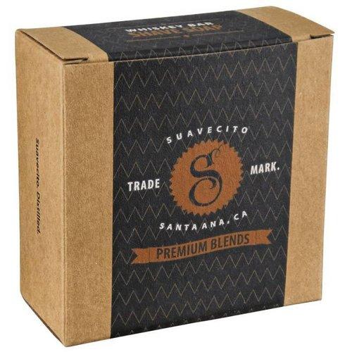 Suavecito Premium Whiskey Bar Scheerzeep 99g