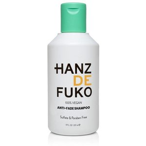 Hanz de Fuko Anti-Fade Shampoo 237 ml