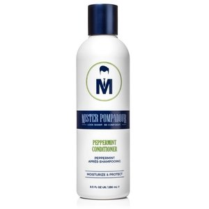 Mister Pompadour Peppermint Conditioner 236 ml