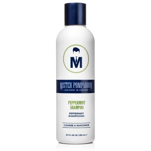 Mister Pompadour Peppermint Shampoo 236 ml
