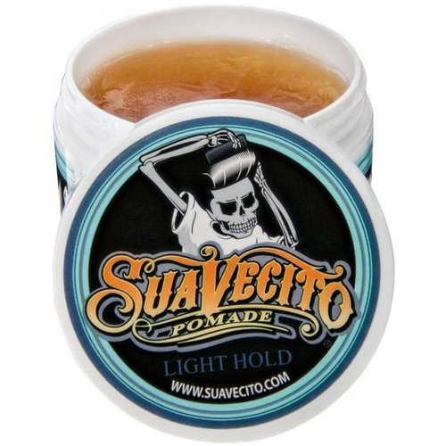 Suavecito Light Hold Pomade 113g