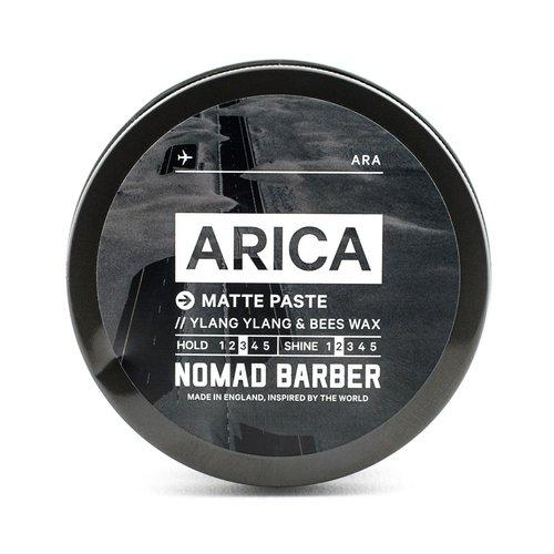 Nomad Barber Arica Matte Paste 85g