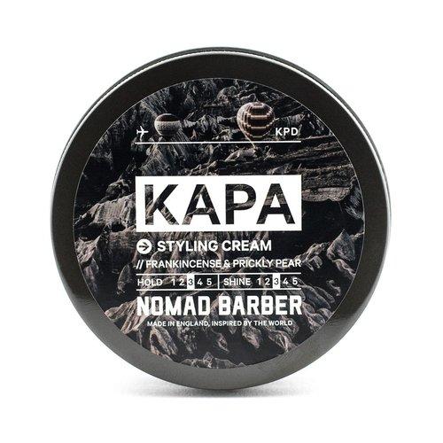 Nomad Barber Kapa Styling Cream 85g