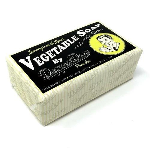 Dapper Dan Vegetable Soap 190g