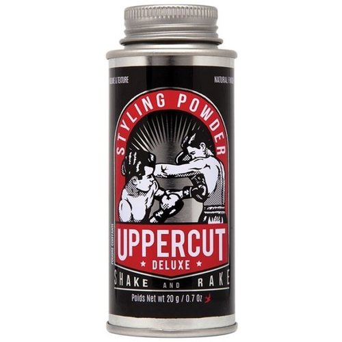Uppercut Deluxe Styling Powder 20g
