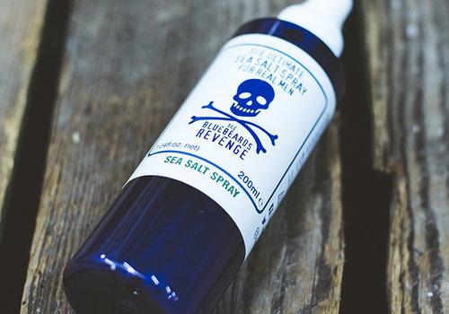 Sea Salt Spray