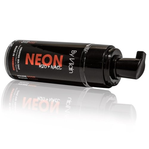 By Vilain Neon Sea Salt Foam Travelsize 55 ml