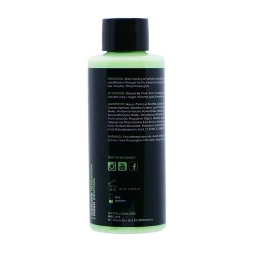 By Vilain Rush Conditioner Travelsize 70 ml