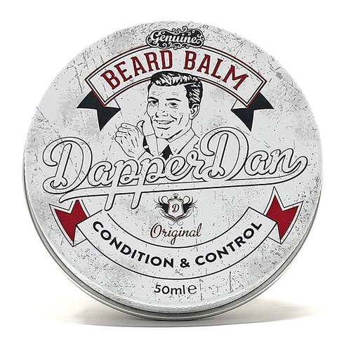 Dapper Dan Baardbalsem 50 ml