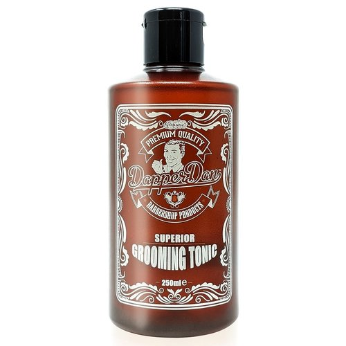 Dapper Dan Grooming Tonic 250 ml