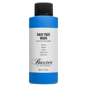 Baxter of California Daily Face Wash Travel 60 ml
