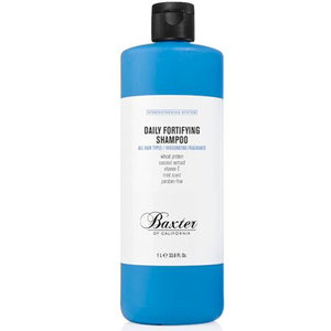 Baxter of California Daily Fortifying Shampoo 1 L