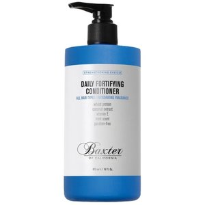 Baxter of California Daily Fortifying Conditioner 473 ml