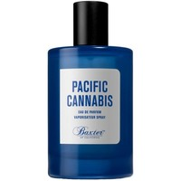 Pacific Cannabis Eau de Parfum 100 ml