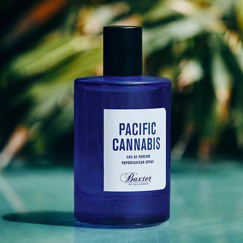 Baxter of California Pacific Cannabis Eau de Parfum 100 ml