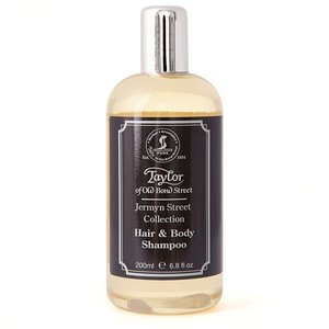 Taylor of Old Bond Street Hair & Body Shampoo Jermyn Street 200 ml