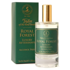 Taylor of Old Bond Street Aftershave Lotion Royal Forest  50 ml