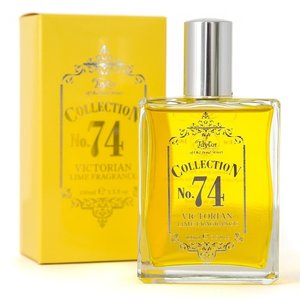 Taylor of Old Bond Street Fragrance No.74 Victorian Lime 100 ml