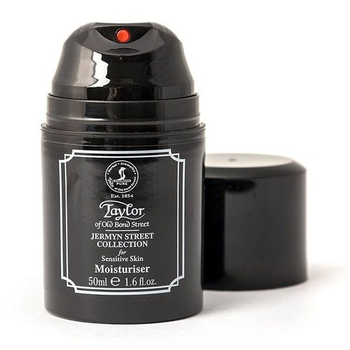 Taylor of Old Bond Street Moisturiser Jermyn Street 50 ml