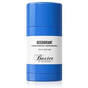 Baxter of California Deodorant Stick Travel 34g