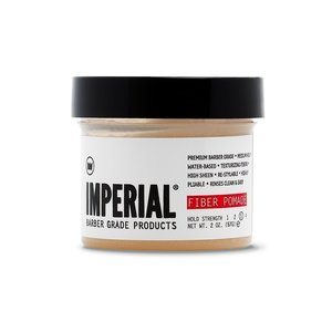 Imperial Barber Products Fiber Pomade Travel 59 ml