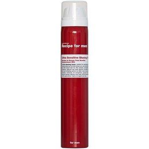 Recipe for men Ultra Sensitive Shaving Foam 100 ml