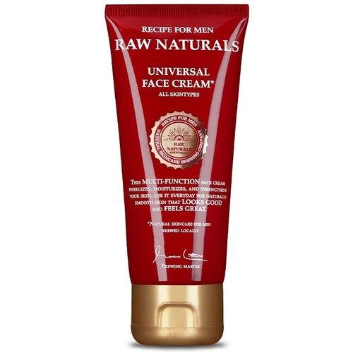 RAW Naturals Universal Face Cream 100 ml