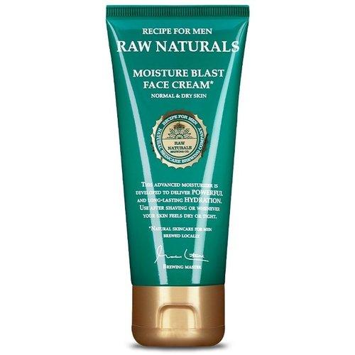 RAW Naturals Moisture Blast Face Cream 100 ml