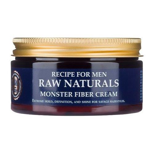RAW Naturals Monster Fiber Cream 100 ml