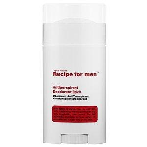 Recipe for men Antiperspirant Deodorant Stick 50 ml