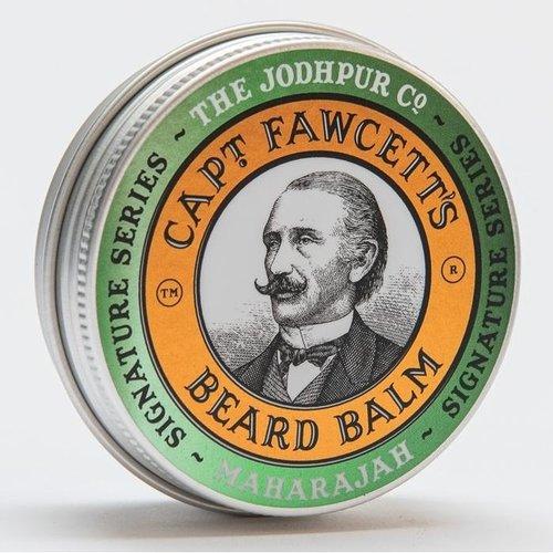 Captain Fawcett Maharajah Baardbalsem 60 ml