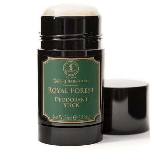 Taylor of Old Bond Street Deodorant Stick Royal Forest 75 ml