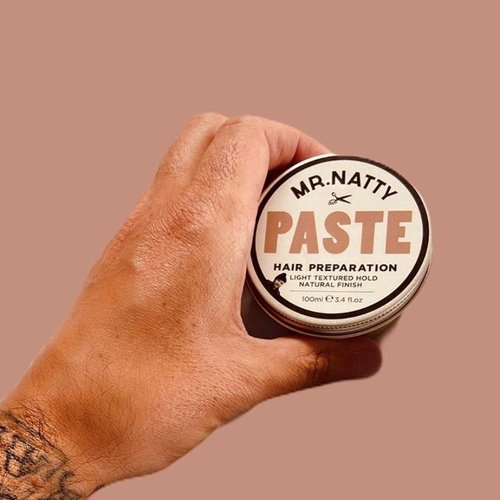 Mr Natty Paste 100 ml