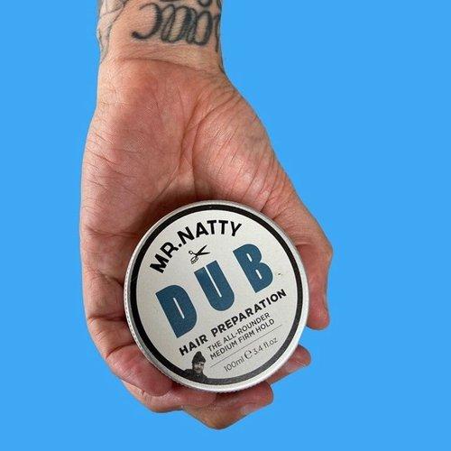 Mr Natty Dub 100 ml