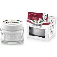 White Sensitive Pre-Shave Cream 100 ml