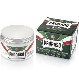 Proraso Green Refreshing Pre-Shave Cream 300 ml