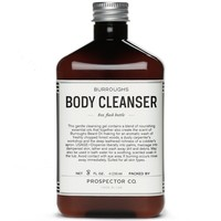 Body Cleanser Burroughs 236 ml