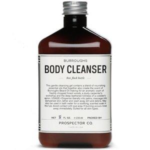 Prospector Co. Body Cleanser Burroughs 236 ml