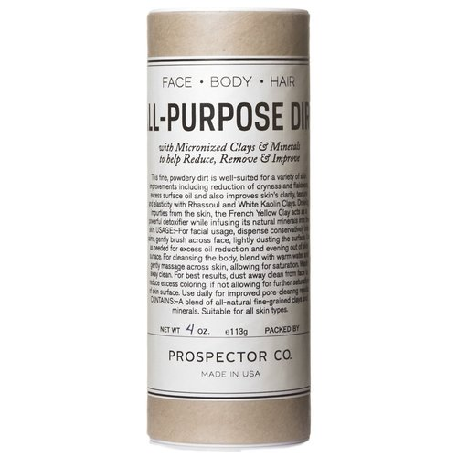 Prospector Co. All Purpose Dirt 113g